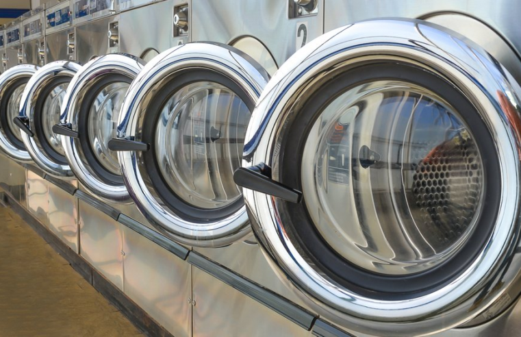 The Importance of Location in the Laundry Business