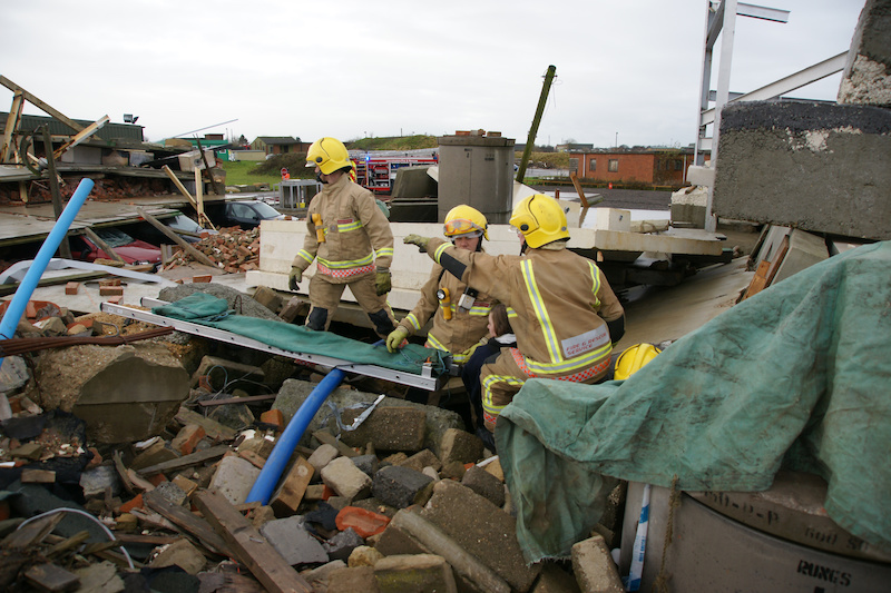 How to Get a Disaster cleanup Company?