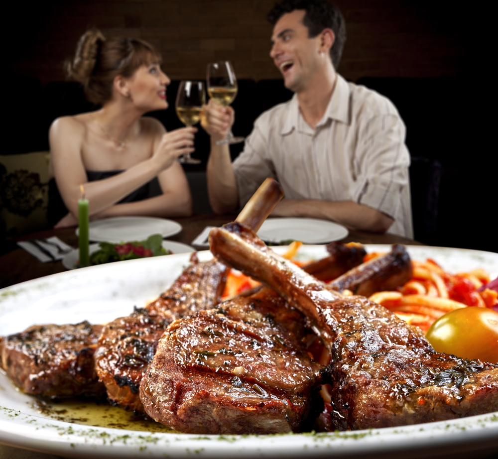 Which Drinks Will You Like To Enjoy With Steak?
