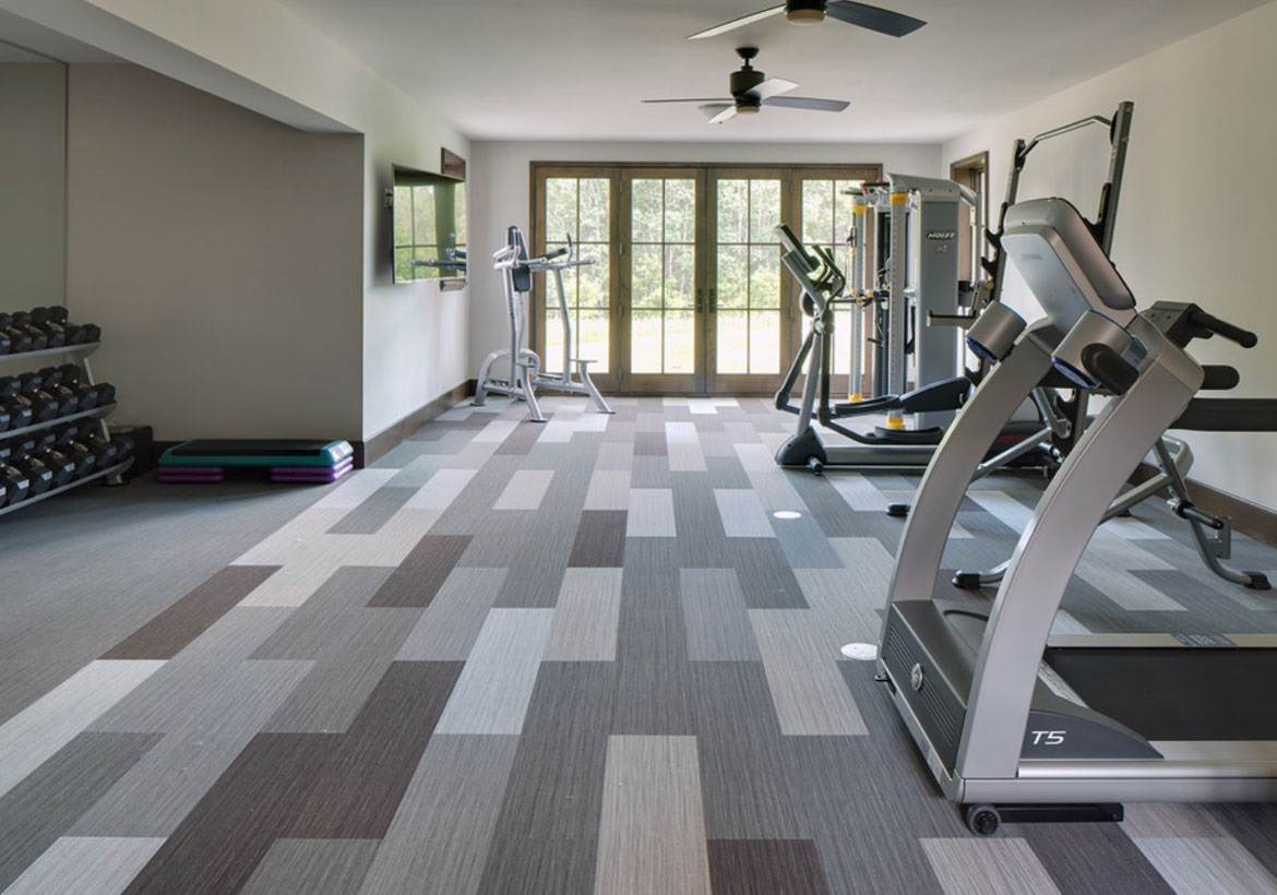 Things To Consider Before Installing A Home Gym Flooring