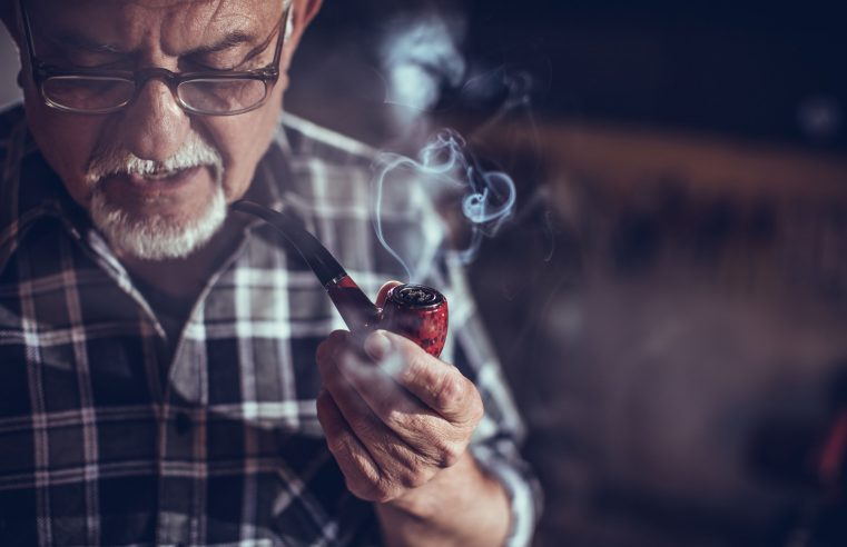 Things To Consider Before Shopping For A Smoking Pipe