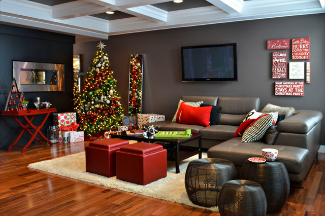 Different Ways To Adorn Your Furniture To Get Ready For The Festivities