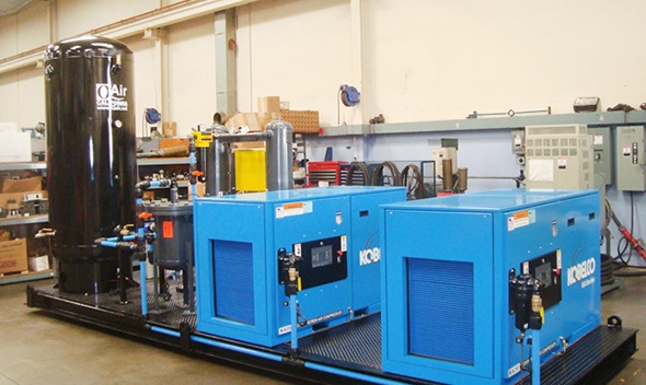 Preventative Industrial Air Compressor Services Benefits
