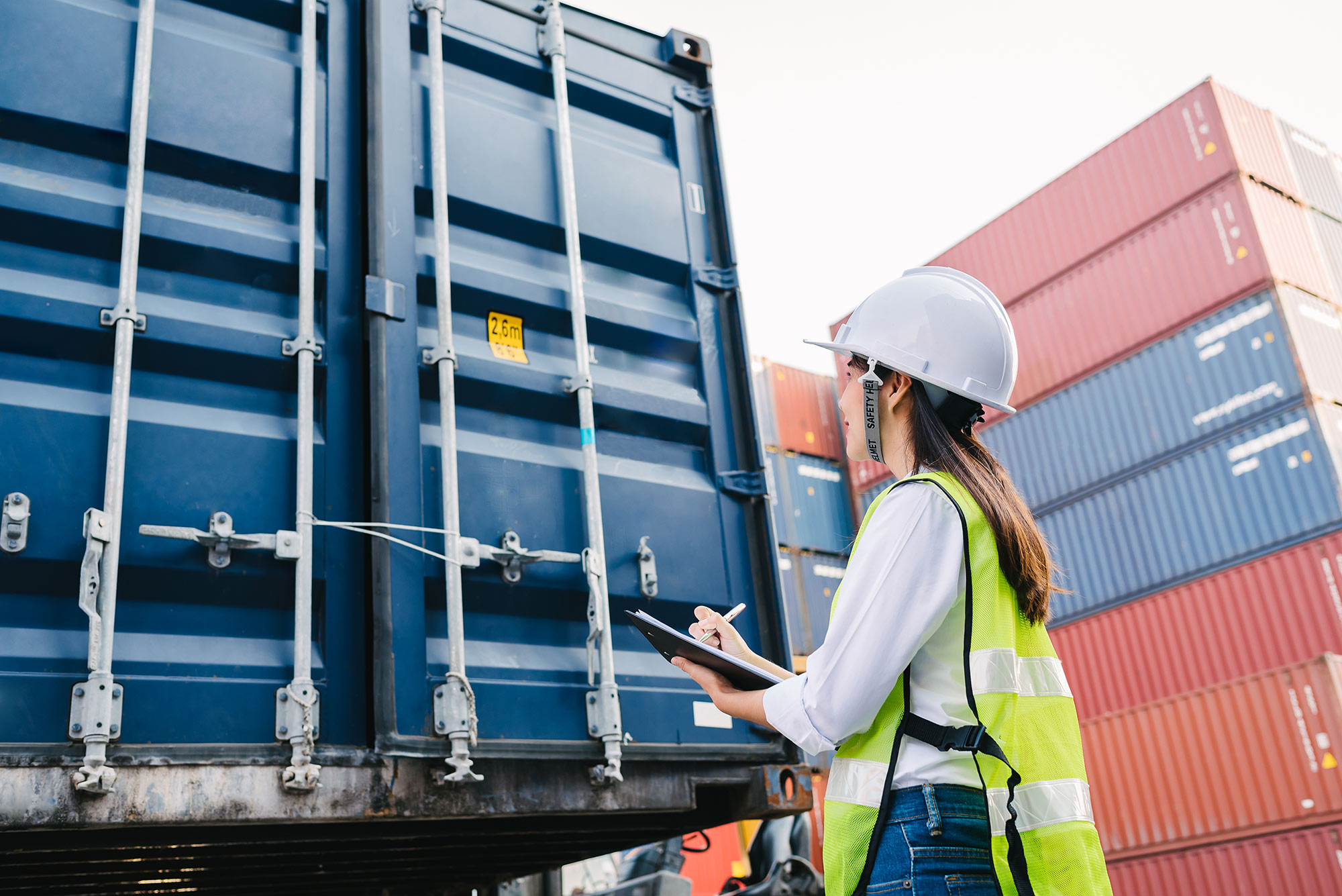 How important are customs brokers for your importing business?