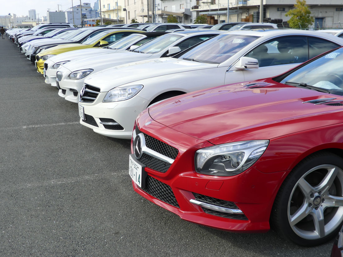 Tips for Smooth Vehicle Importation to Canada