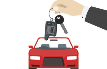 CRED 23 – How to Apply for a Car Loan in 5 Easy Steps