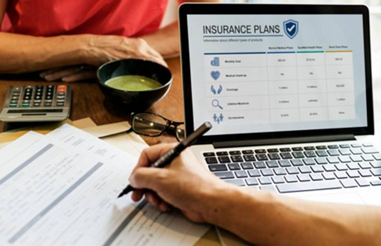 Digital With Online Insurance Policy