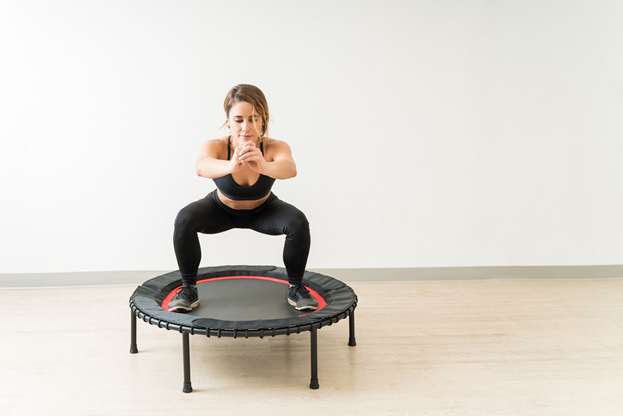 Top Trampoline Workouts for Kids & Adults