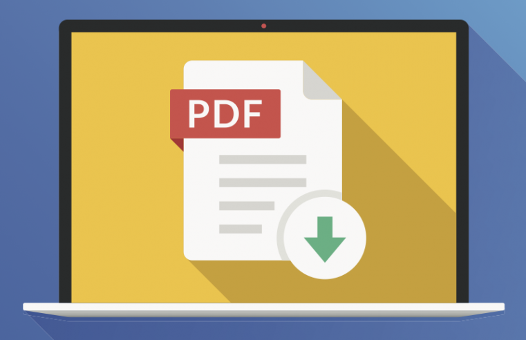 Major Distinctions Between a PDF File and Word File