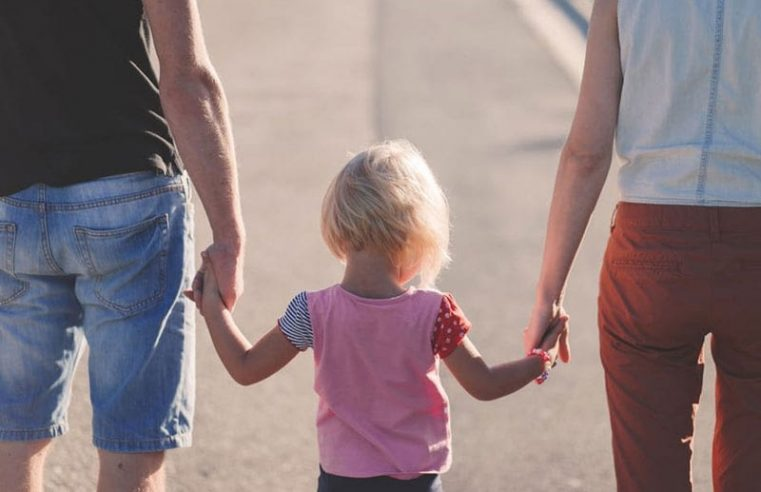 Presumed and Alleged Paternity for Child Support
