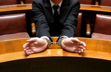 Six Types of Theft Cases a Winder Criminal Lawyer can Help you With
