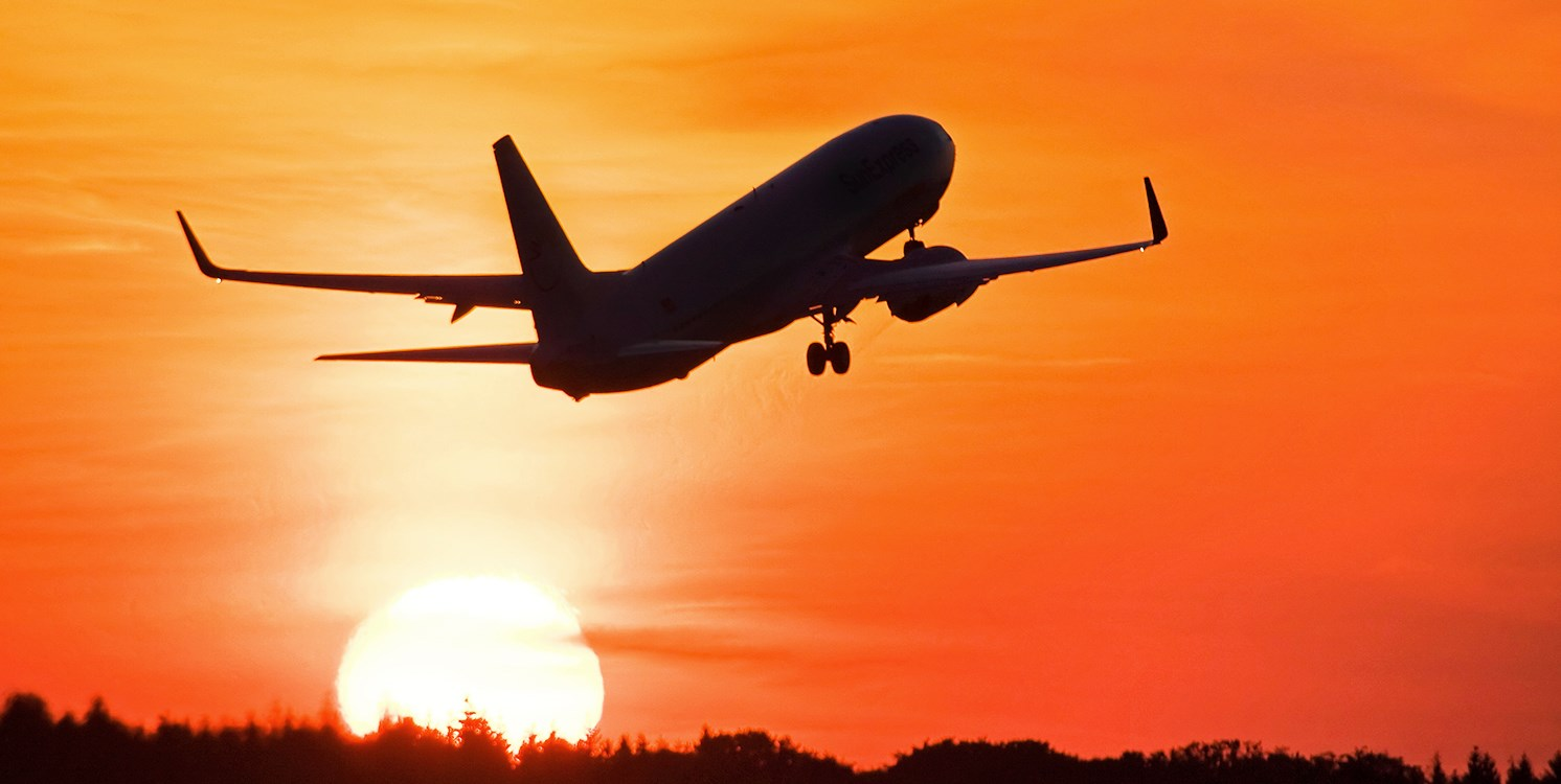 Dos and Don'ts of Booking Online Flight Ticket