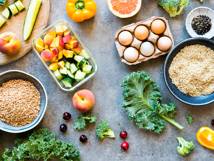 Production and Benefits of Plant-Based Ingredients