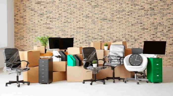The Best Tricks for Office Removals that The Services are Aware of