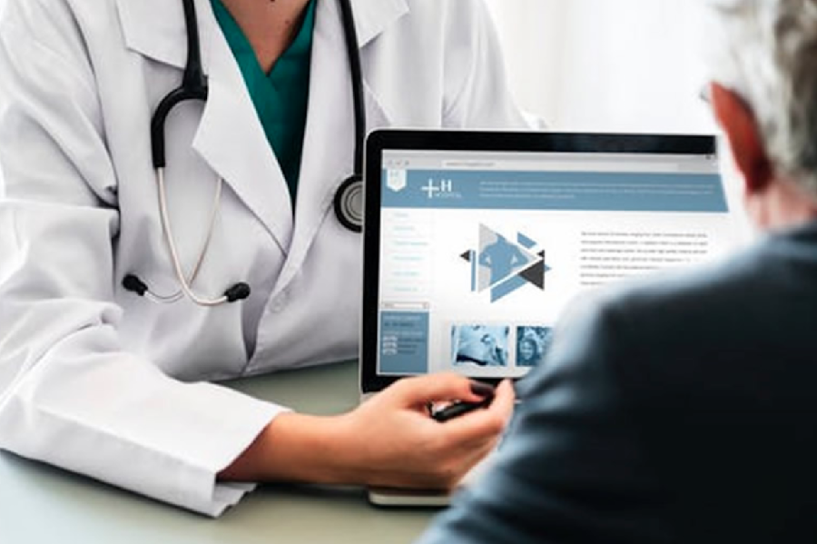 Revolutionizing the Health Sector Through Technology