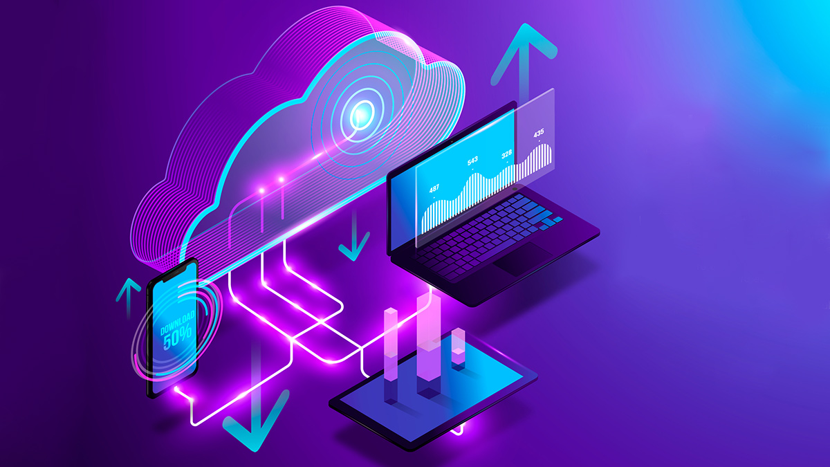 Buddying Technological Wonders with Cloud Computing