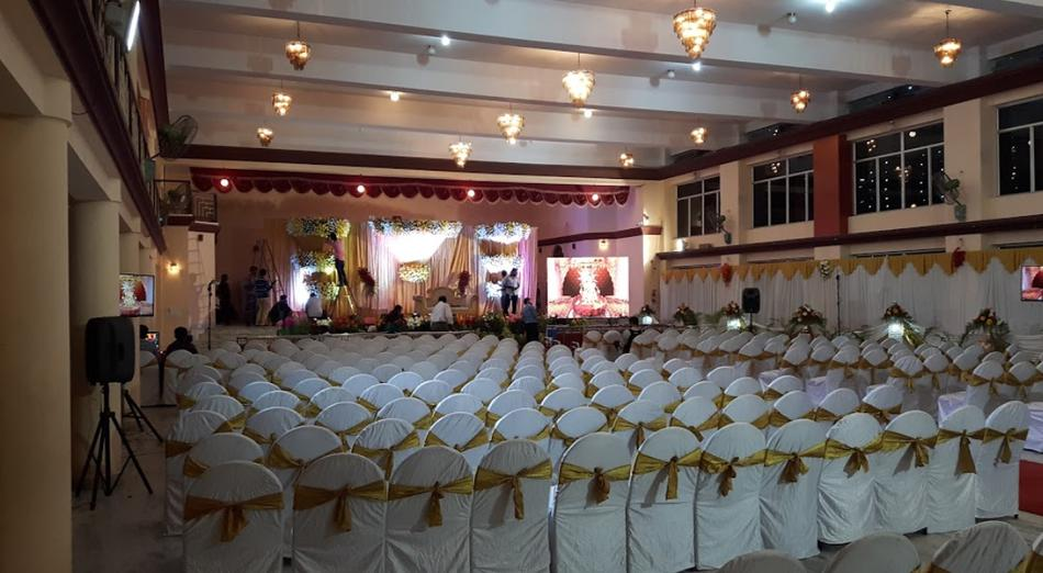 Kalyan Mantapa in Bangalore: Features Looking the Marriage Hall