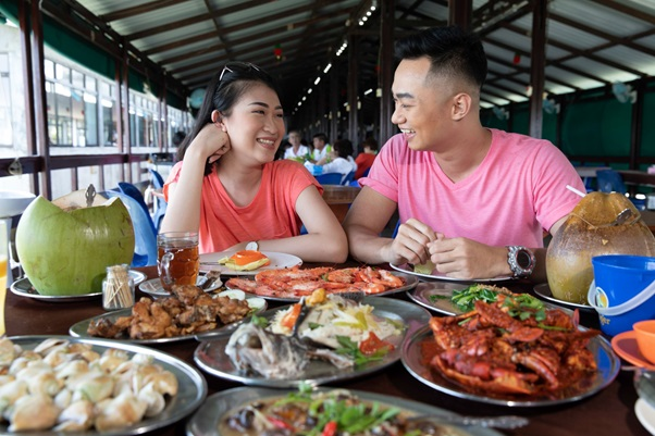 Top 5 Affordable Seafood Restaurants in Batam You Should Try