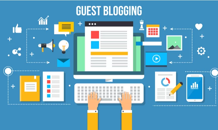How are guest posting services important?