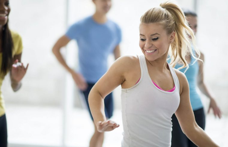 8 Reasons You Should Incorporate Dance Into Your Fitness Routine