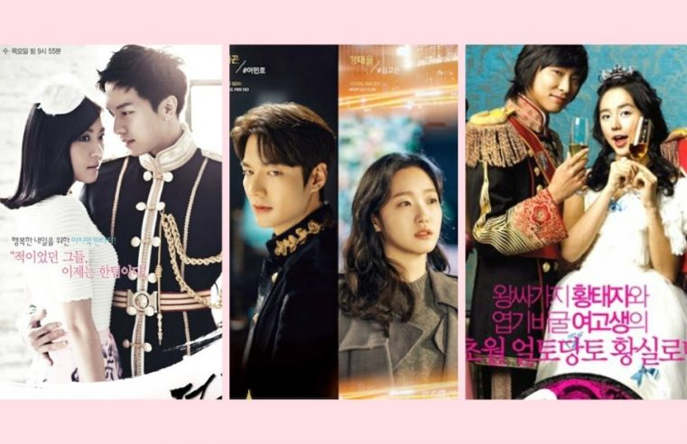 Why do Korean series dominate people's hearts?