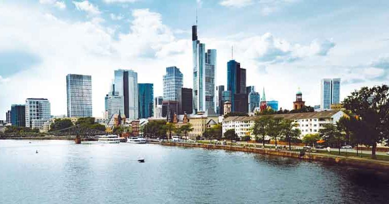 An amazing place to live and work – Germany