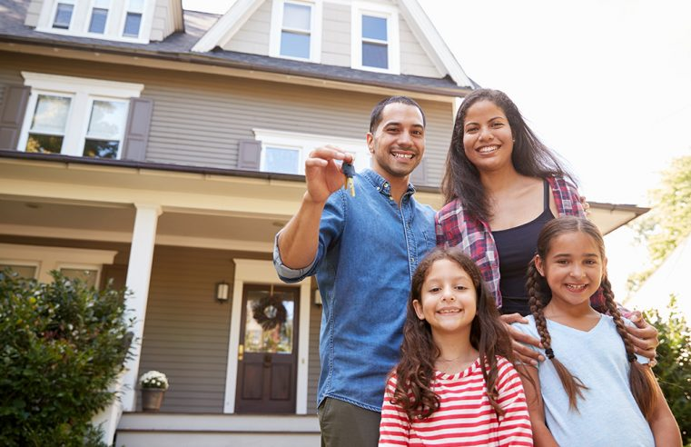 4 Things to Do When You Buy a New Home