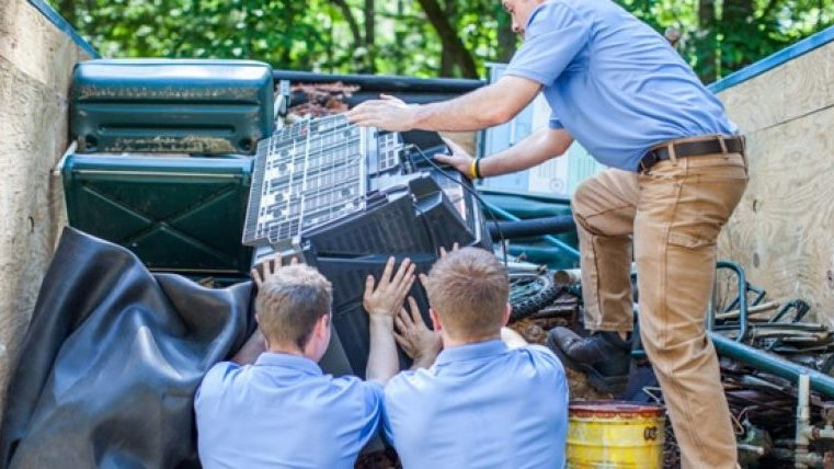 Why do you need junk removal services regularly?