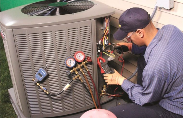 What Precautions With Air Conditioning Should You Pay Attention To?