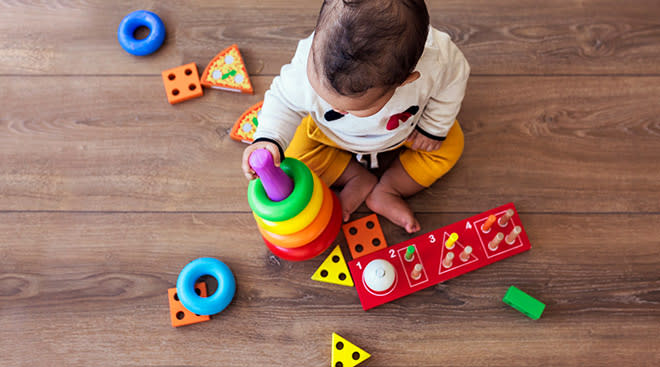 Top Educational Toys for Kids Your Little Ones Would Love