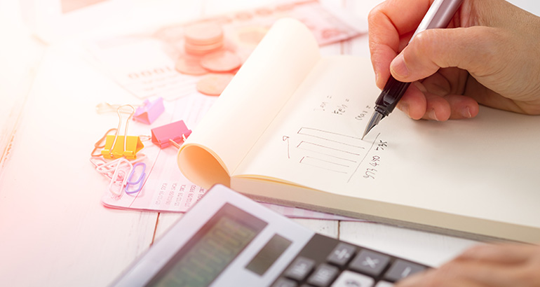 6 Things to Consider Choosing the Right Accounting Firm