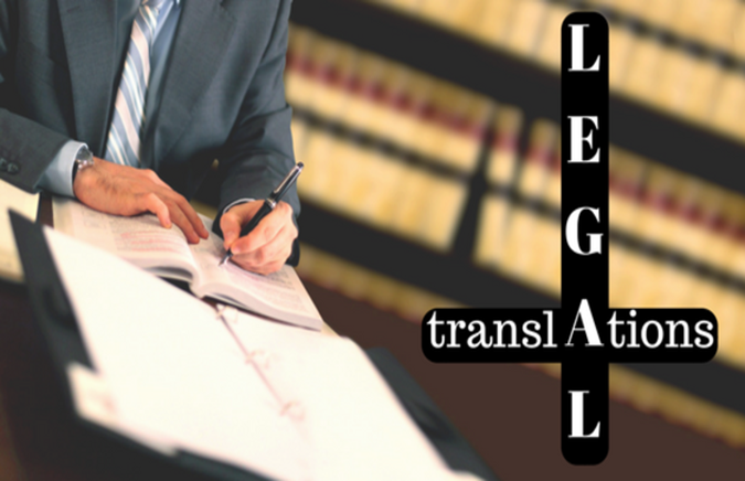 Are Legal Translation Services Available Online?