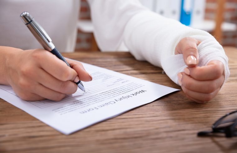 Can an Injury Journal Help Your Personal Injury Claim?