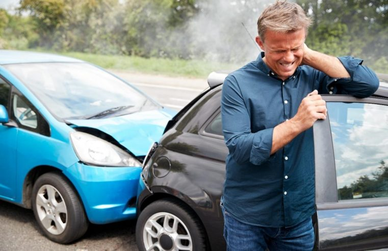 Tucson auto accident: Why do people hire injury attorneys?